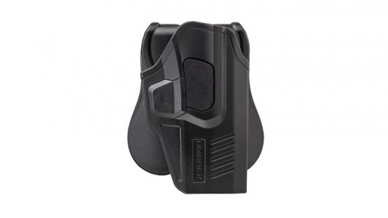 Paddle Holster f. Glock 19 inkl. Release Button