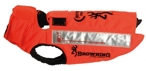 BR.HUNDEWESTE PROTECT PRO T85