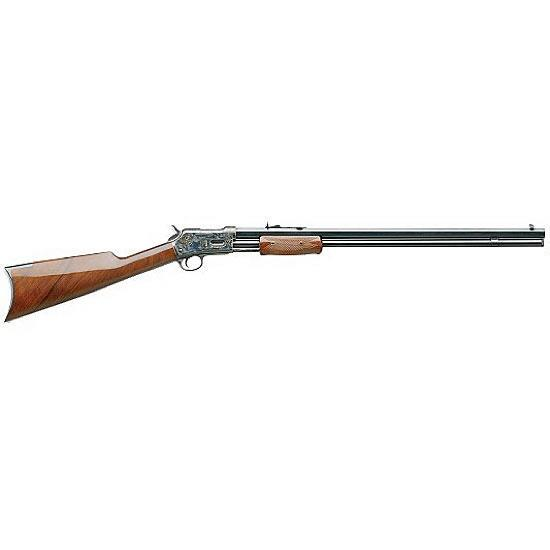 Beretta Pump Action Büchse Gold Rush Carbine .45 Long Colt  20 Zoll Color Case