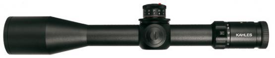 KAHLES K312i 6-12x50, clockwise Verstellrichtung (MIL 7)