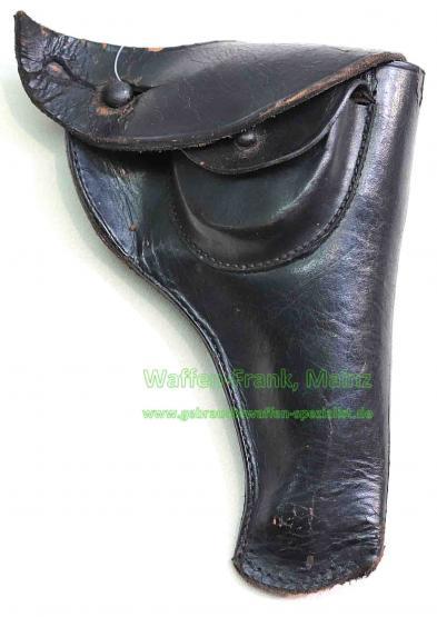 Englisch, Hersteller unbekannt Ordonanz-Gürtelholster