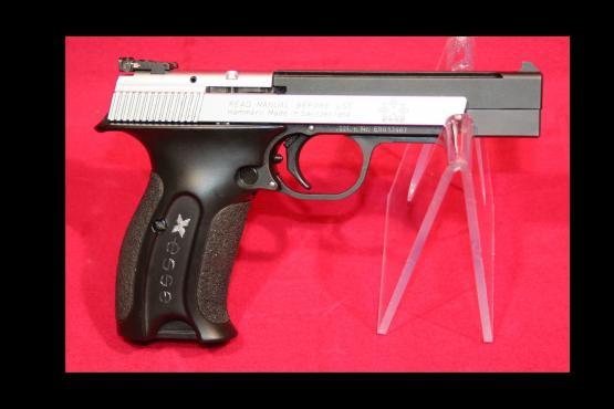 Hämmerli  Pistole Mod. Xesse