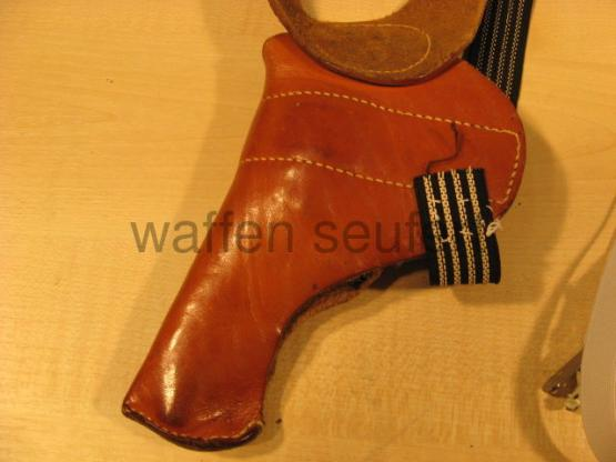 Schulterholster Smith&Wesson M51 Kit Gun 3,5Z