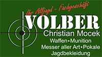 VOLBER Christian Mocek