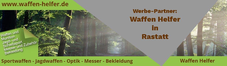 Banner - Waffen Helfer